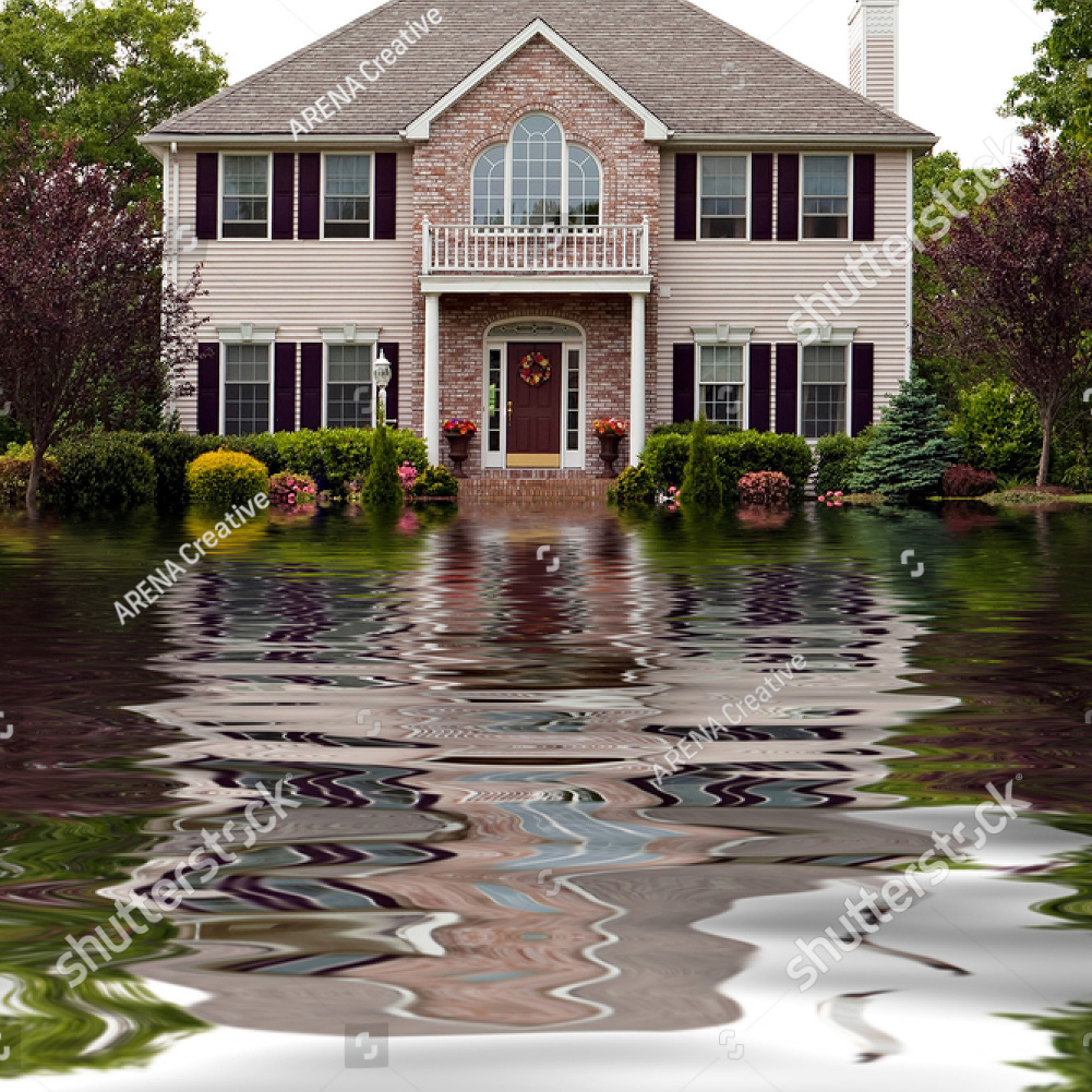 houseflood